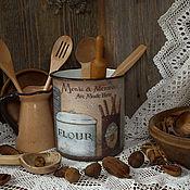 Для дома и интерьера ручной работы. Ярмарка Мастеров - ручная работа Подставка под ложки. Handmade.