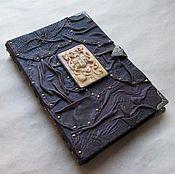 Фен-шуй и эзотерика ручной работы. Ярмарка Мастеров - ручная работа книга для записей: Амулет. Handmade.