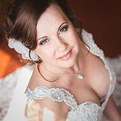 Свадебный салон ручной работы. Ярмарка Мастеров - ручная работа свадебный фотограф. Handmade.