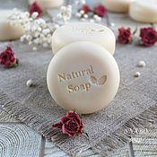 Мыло ручной работы. Ярмарка Мастеров - ручная работа Основной инстинкт натуральное мыло. Handmade.