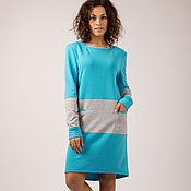 Одежда handmade. Livemaster - original item Dress Bormalisa. Handmade.