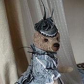 Куклы и игрушки ручной работы. Ярмарка Мастеров - ручная работа одежда для мишек Тедди -Леди. Handmade.