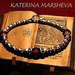 Екатерина (Marsheva-e) - Ярмарка Мастеров - ручная работа, handmade