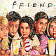 Oil painting 'Friends', Pictures, Morshansk,  Фото №1