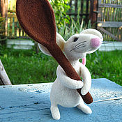 """Куклы и игрушки ручной работы. Ярмарка Мастеров - ручная работа """"Рататуй"""". Handmade."""
