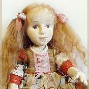 Куклы и игрушки ручной работы. Ярмарка Мастеров - ручная работа Юля. Handmade.