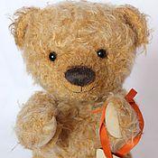 Буля - липовый медведь