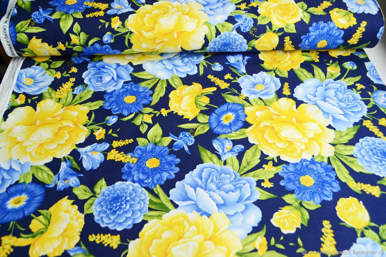 неаполитанский желтый цвет фото на ткани недавно