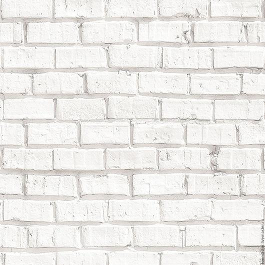 """Баннеры для Магазинов мастеров ручной работы. Ярмарка Мастеров - ручная работа. Купить Виниловый фон для предметной съёмки """"brick"""". Handmade."""
