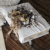 Сувениры и подарки handmade. Livemaster - original item Notepad