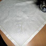 Для дома и интерьера ручной работы. Ярмарка Мастеров - ручная работа Монограмма. Handmade.