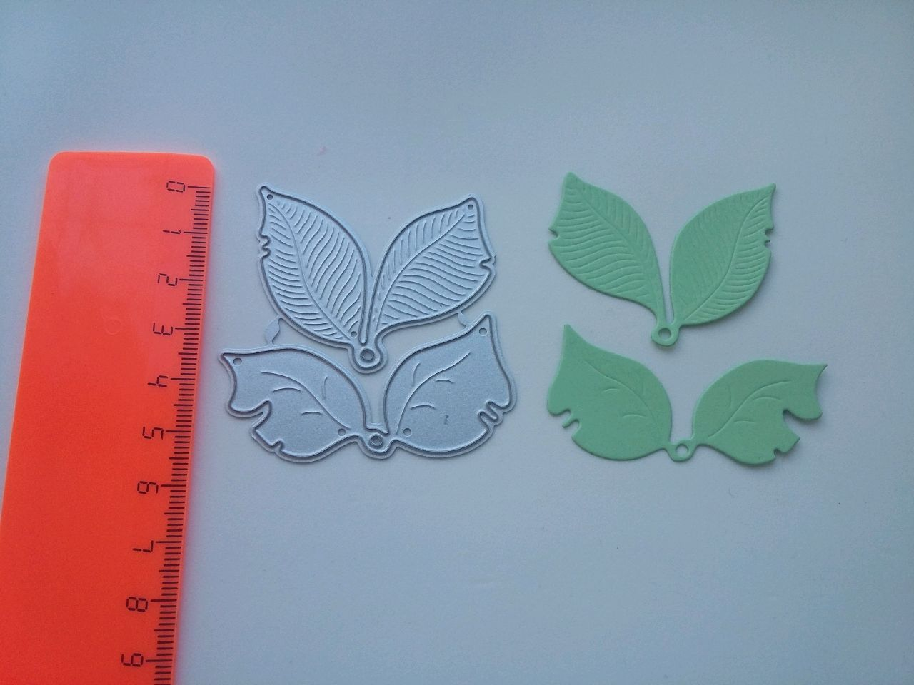 Cutting for scrapbooking on the order. IN ANY COLOR. In any quantity, Scrapbooking cuttings, St. Petersburg,  Фото №1