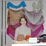 Ольга * ШАЛЬная мастерская* - Ярмарка Мастеров - ручная работа, handmade