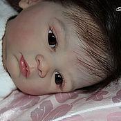 Куклы и игрушки ручной работы. Ярмарка Мастеров - ручная работа Валентинка из одноименного молда. Handmade.