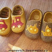 Обувь ручной работы. Ярмарка Мастеров - ручная работа Машина не роскошь, а средство передвижения. Handmade.