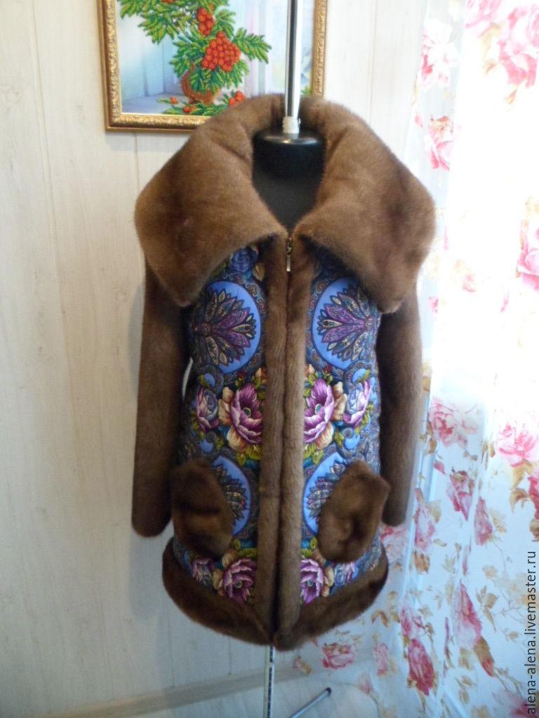 """Зимнее пальто """"Снежный замок"""", Верхняя одежда, Самара, Фото №1"""