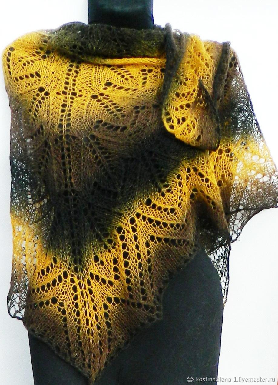 Осненний лист, Шали, Куйтун,  Фото №1