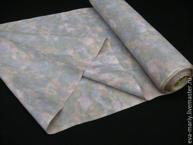 Винтажный японский шелк, Ткани, Балашиха,  Фото №1
