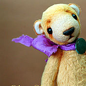 Куклы и игрушки ручной работы. Ярмарка Мастеров - ручная работа Эбрилл. Handmade.