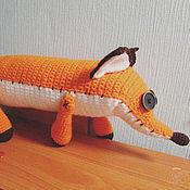 """Куклы и игрушки ручной работы. Ярмарка Мастеров - ручная работа Мистер Лис, """"Маленький принц"""". Handmade."""