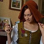 Марина Романчук (fox-carrot) - Ярмарка Мастеров - ручная работа, handmade
