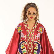 """Одежда ручной работы. Ярмарка Мастеров - ручная работа платье """"Пери"""". Handmade."""