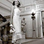 Платья ручной работы. Ярмарка Мастеров - ручная работа Свадебные платья из кружева. Handmade.