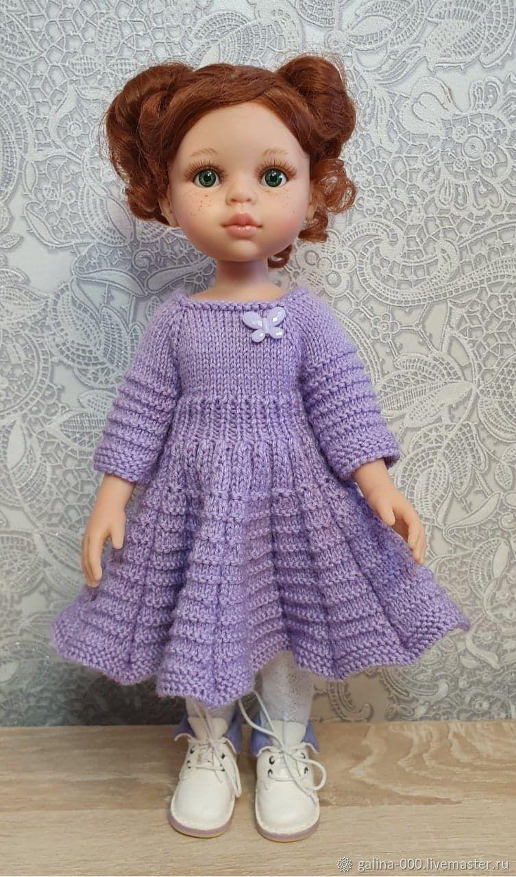 Паола Рейна, Одежда для кукол, Хабаровск,  Фото №1