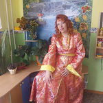 светлана рыбкина - Ярмарка Мастеров - ручная работа, handmade