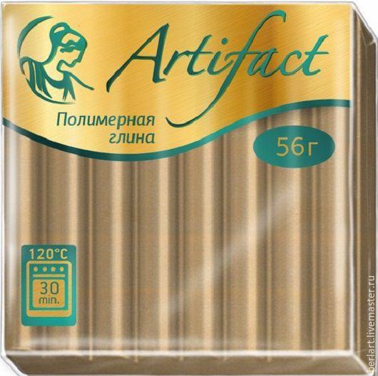 Полимерная глина металлик, Глина, Москва,  Фото №1