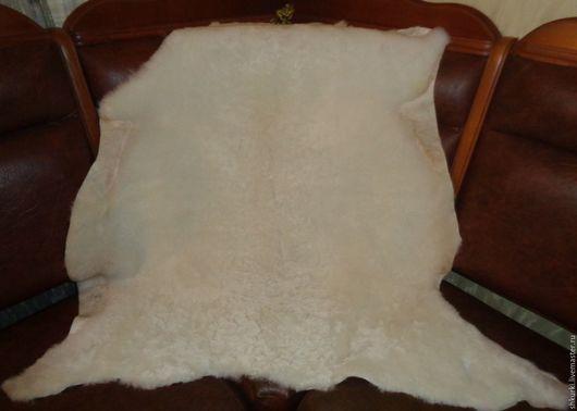 Текстиль, ковры ручной работы. Ярмарка Мастеров - ручная работа. Купить Шкура овечья (114). Handmade. Шкура, шкура овечья
