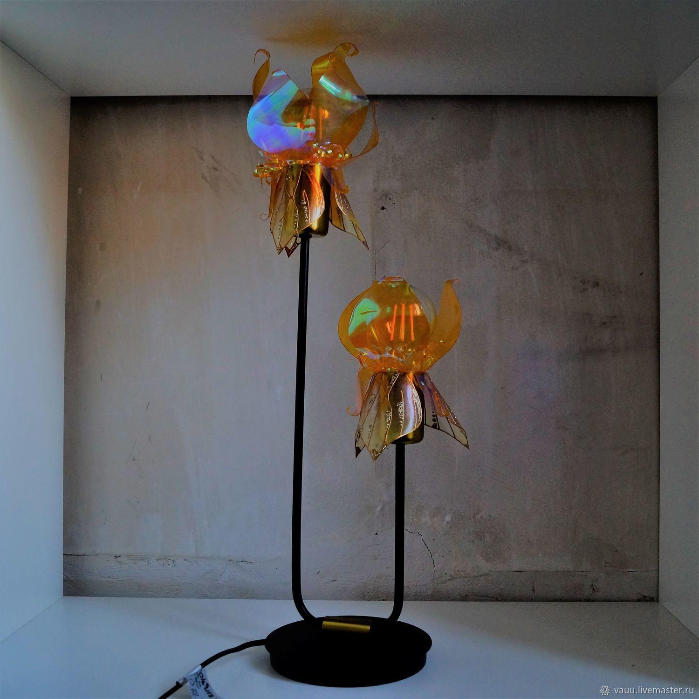 Lamps handmade. Livemaster - handmade. Buy The loft table lamp.Lamp, lamp handmade, the lamp loft