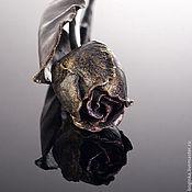 Цветы и флористика ручной работы. Ярмарка Мастеров - ручная работа Fanfan La Tulipe-ФАНФАН тюльпан. Handmade.