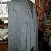 Одежда ручной работы. Ярмарка Мастеров - ручная работа Кардиган №1. Handmade.