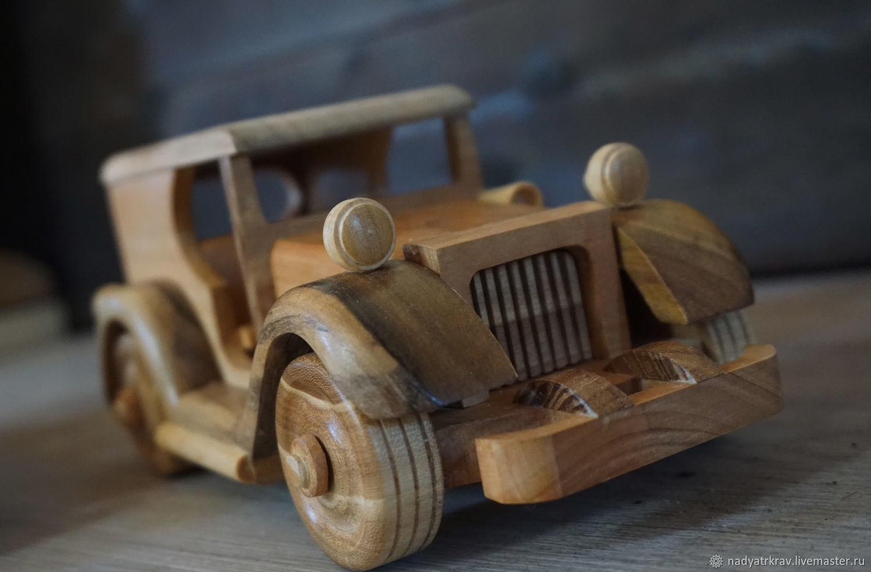 Форд Реплика 1929 г, Элементы интерьера, Алматы,  Фото №1