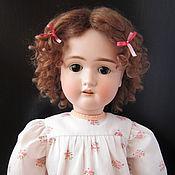 Куклы и игрушки ручной работы. Ярмарка Мастеров - ручная работа Антикварная кукла Джеймс Тафт. Handmade.
