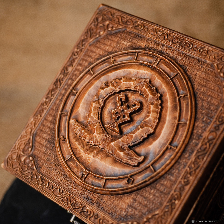 God of War Box, Gift editions, Gus-Khrustalny,  Фото №1