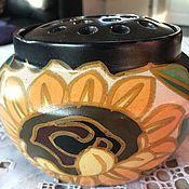 handmade. Livemaster - original item Vase