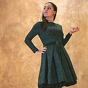 """Одежда ручной работы. Ярмарка Мастеров - ручная работа Платье """"Поклон Диору"""". Handmade."""