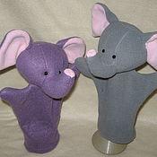 Куклы и игрушки ручной работы. Ярмарка Мастеров - ручная работа экзотические животные. Handmade.