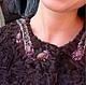 Верхняя одежда ручной работы. Заказать Шубка шоколадная свакара Бижу. Оксана Донская (fashionfur-bg). Ярмарка Мастеров. норка
