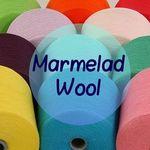 Marmelad Wool - Ярмарка Мастеров - ручная работа, handmade