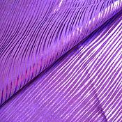 Фиолетовая/ фуксия, кожа итальянская.