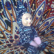 Куклы и игрушки ручной работы. Ярмарка Мастеров - ручная работа гном гномыч. Handmade.