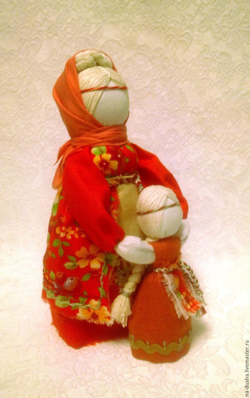 Как сделать народную куклу своими руками фото