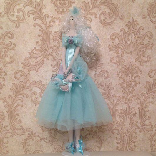 Куклы Тильды ручной работы. Ярмарка Мастеров - ручная работа. Купить Кукла тильда.. Handmade. Тильда кукла, тильда ангел