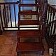 Элементы интерьера ручной работы. Лестницы на три этажа. Андрей. Кухни, мебель и лестницы... Интернет-магазин Ярмарка Мастеров. Лестница