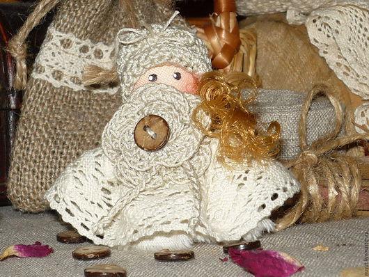 Броши ручной работы. Ярмарка Мастеров - ручная работа. Купить Брошка малышка куколка Кружевной вальс.... Handmade. Брошь, оригинальное