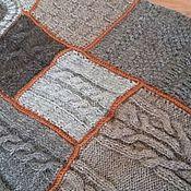 Одежда ручной работы. Ярмарка Мастеров - ручная работа Жилет из натуральной шерсти,. Handmade.
