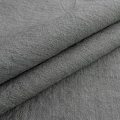 Материалы для творчества handmade. Livemaster - original item Fabric: Linen Polyester Suit Jacket. Handmade.